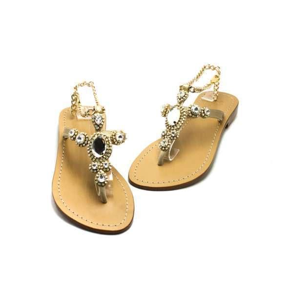 Pasha Sandals
