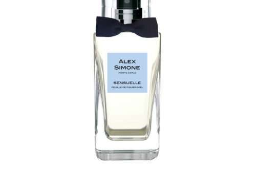 Alex Simone Home Fragrance Sensual