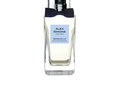 Alex Simone Home Fragrance Sensual